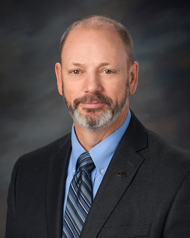 Brad Perrett