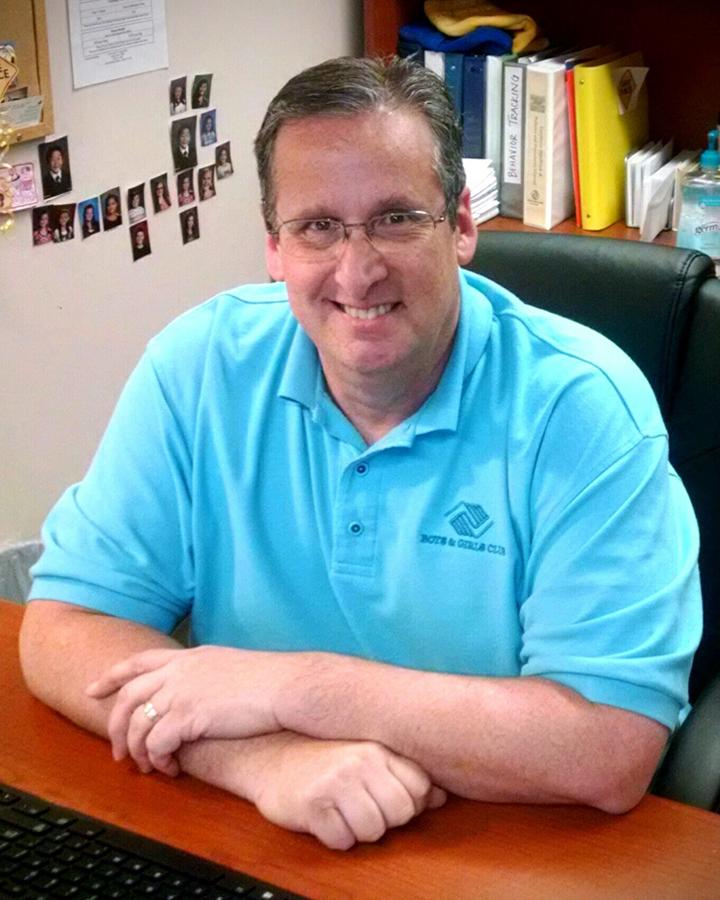 Tim Kittelson